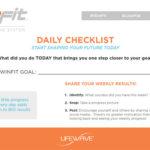 winfit-checklist