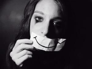 masking-depression